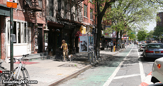 The new york city filming locations of the warriors part 2 0003 freerunsca Image collections