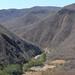 Dry Forest, Mountains and stream; entre Santa María Guienagati y Santiago La Ollaga, Distrito Tehuantepec, Región Istmo, Oaxaca, Mexico por Lon&Queta