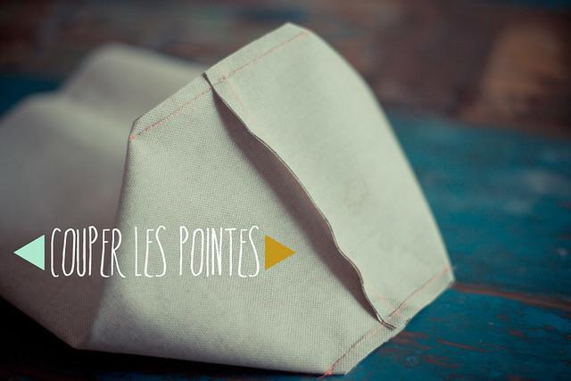 Diy les sacs de rangement en tissu planb par morganours - Tuto couture panier de rangement ...