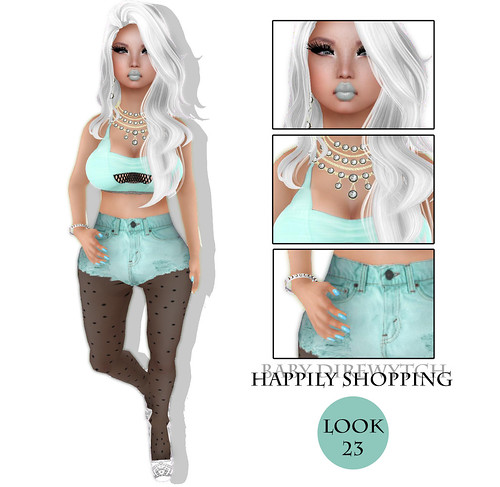 OOTD #23 by Baby ♛ Happily Shopping