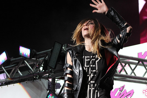 Be There - Krewella