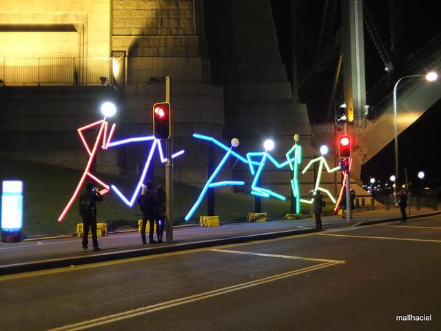 20-Sydney Vivid 2013