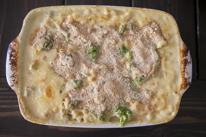 broccoli macaroni and cheeseIMG_2912