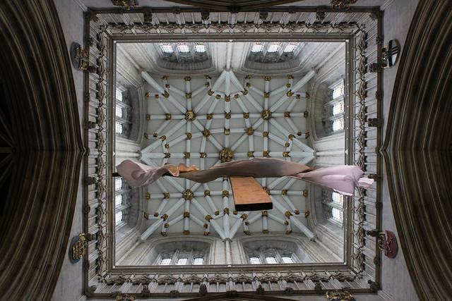 York Minster en York
