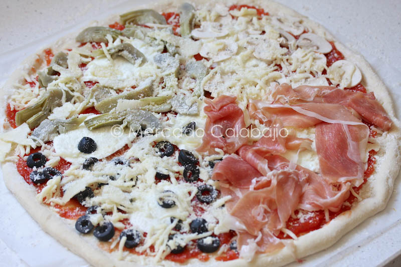 PIZZA CUATRO ESTACIONES-21