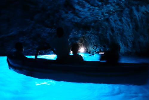 Capuri island, Italy 2013.6