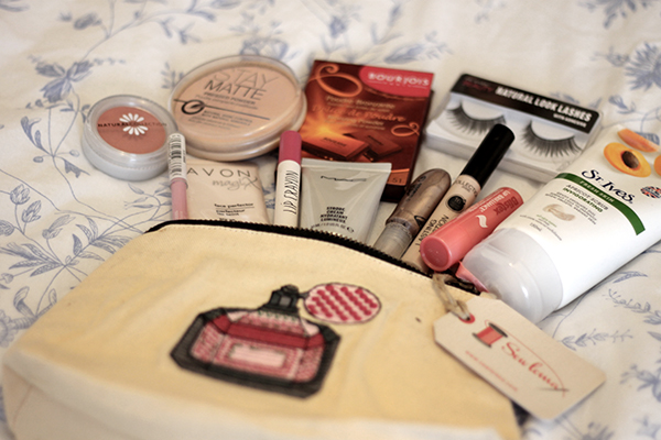 Spring Beauty Rejuvenation Kit