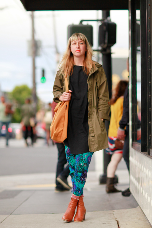 jen_val_qshot street style, street fashion, women, San Francisco, 18th Street, Quick Shots