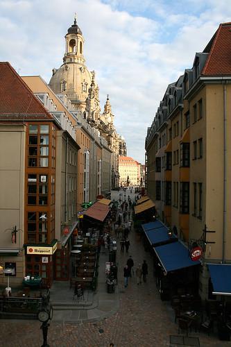 Münzgasse Dresden