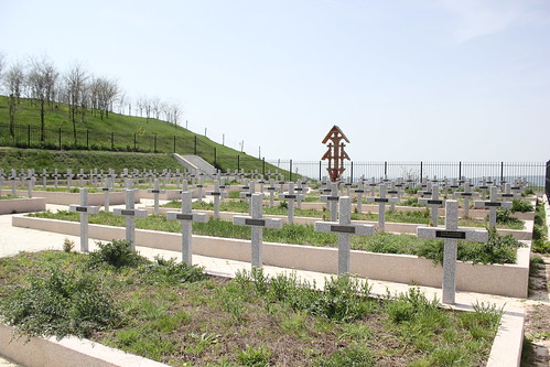 cimitirul eroilor romani