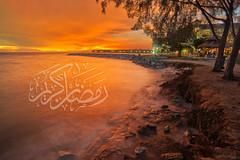 Port Dickson - 8 June 2013 Sunset