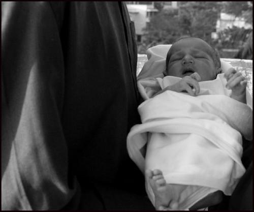 Birth Of A Street Photographer Marziya Shakir  24 November 2007 by firoze shakir photographerno1