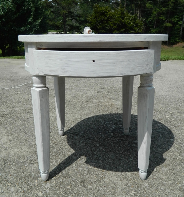 primed table