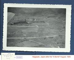 Nagasaki, Japan on August 10th, 1945