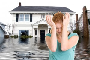Water damage and flood damage Windsor