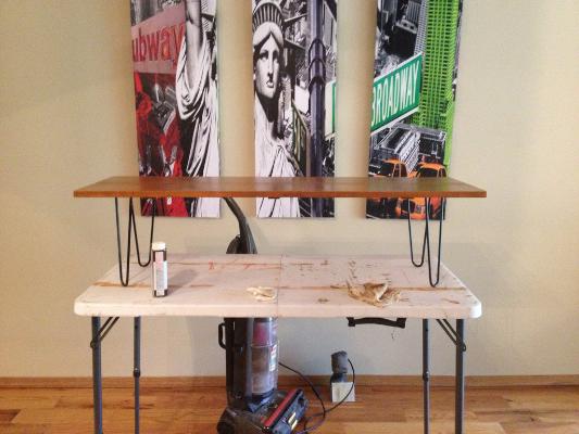 Coffee Table (1)