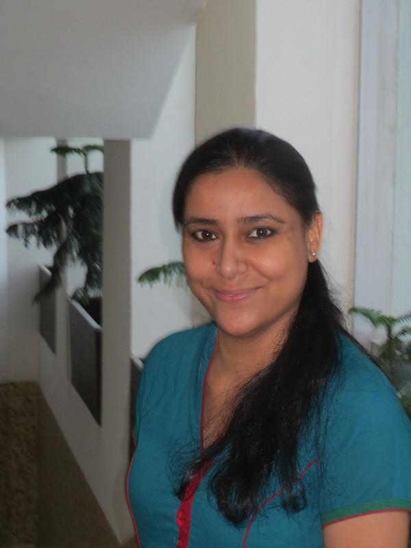 Delhi's Proust Questionnaire – Puja Verma, Gurgaon