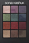 Sonia Kashuk's Jewel of an Eye Eye Couture Palette
