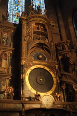 X-Pro1: Inside Strasbourg Cathedral