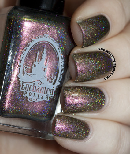 Enchanted Polish Autumn (2)