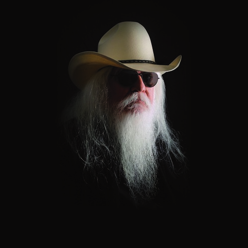Leon Russell / images and press