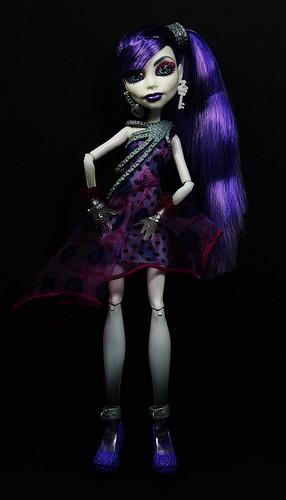 Spectra by DollsinDystopia