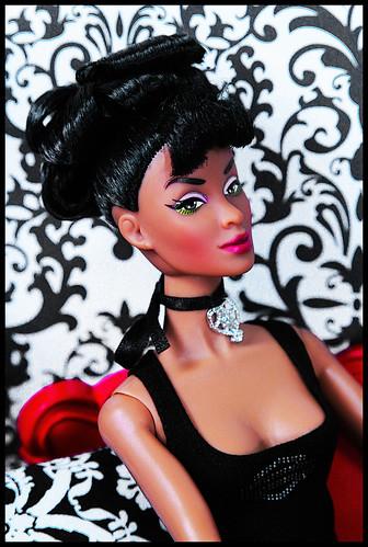 Darla Close Up by DollsinDystopia