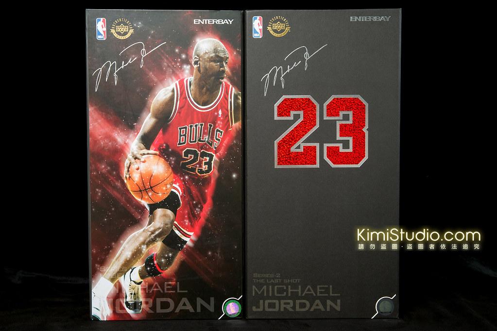 Enterbay Jordan 23-002
