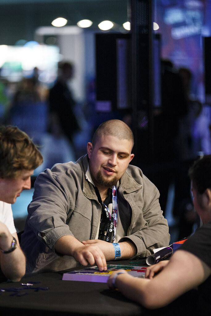Australia EB Games Expo 2013