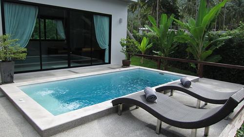 Koh Samui Chanweg Noi Pool Villa サムイ島 チャウエンノイプールヴィラ (83)