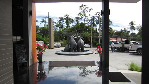 Koh Samui Chanweg Noi Pool Villa サムイ島 チャウエンノイプールヴィラ (5)