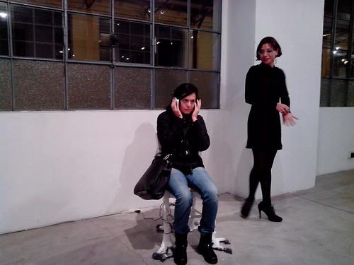 """All'ascolto di """"Angela Viola"""" by Ylbert Durishti"""