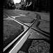 Tram path by E STREET MAN
