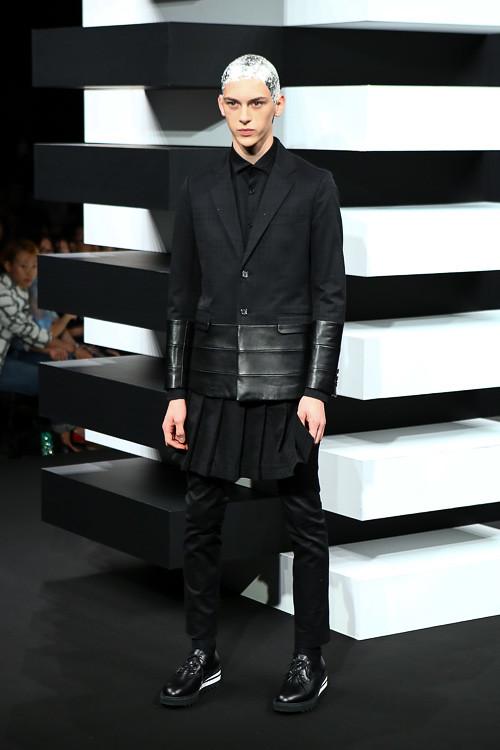Dominik Sadoch3020_SS14 Tokyo 99%IS001(Fashion Press)