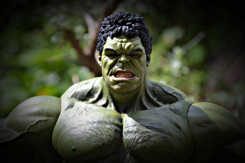 Hot Toys Sixth Scale Movie Avengers Hulk