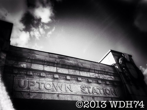 Uptown Station by William 74