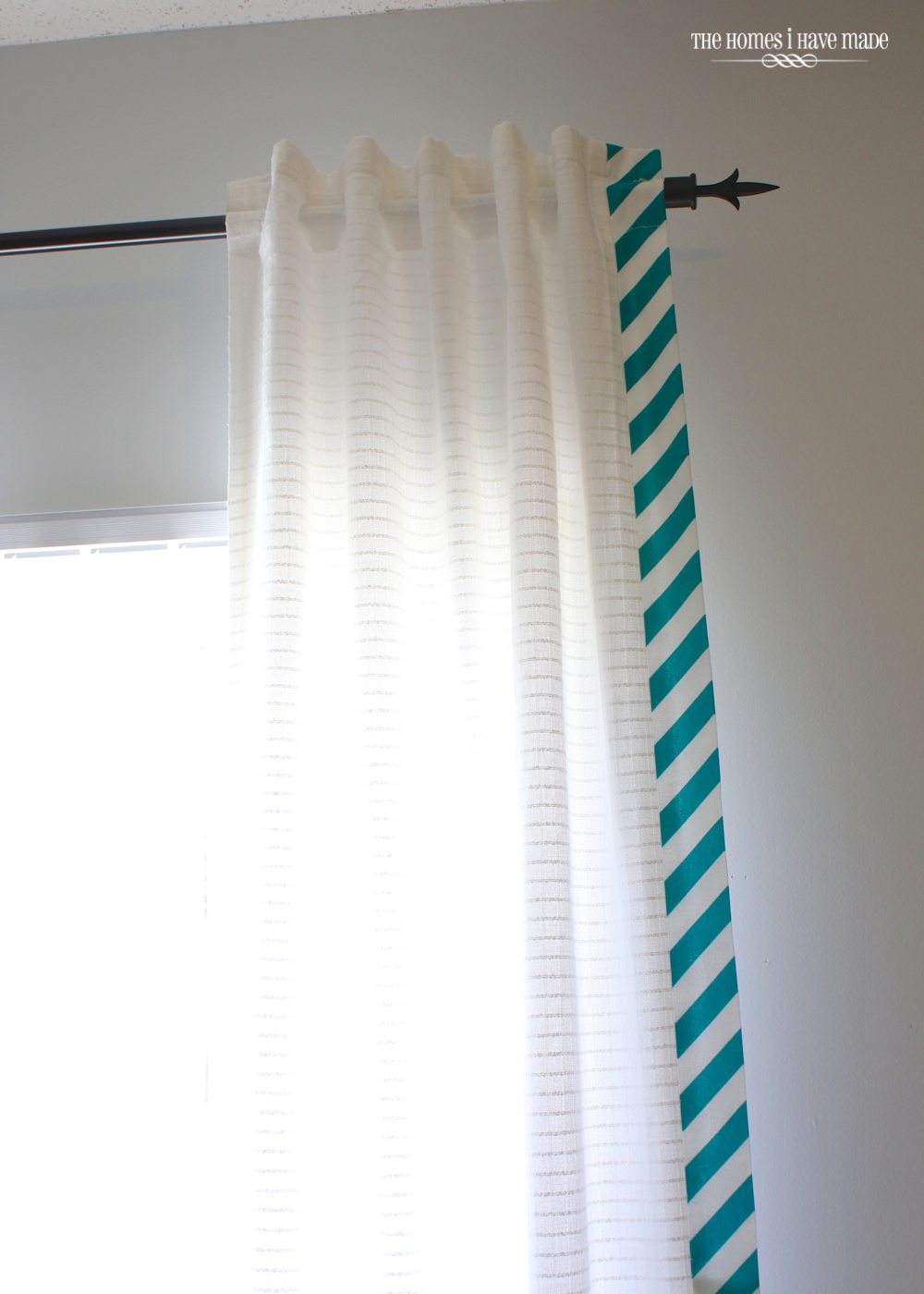 Chevron Edged Curtains-003