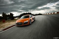 Audi R8GT ADE