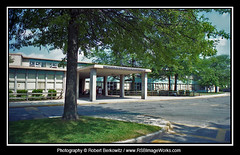 Plainview-Old Bethpage Jr. High School, Plainview, NY