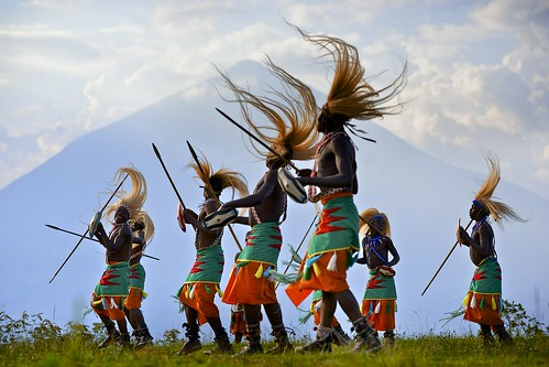 africa hair volcano dance nikon rwanda nationalgeographic jimrichardson virungasafarilodge