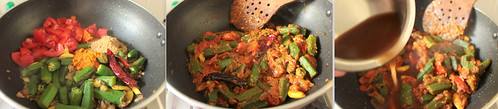 BHINDI CURRY 2