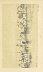 """British Library digitised image from page 199 of """"Our Cruise in the Claymore, with a visit to Damascus and the Lebanon"""""""