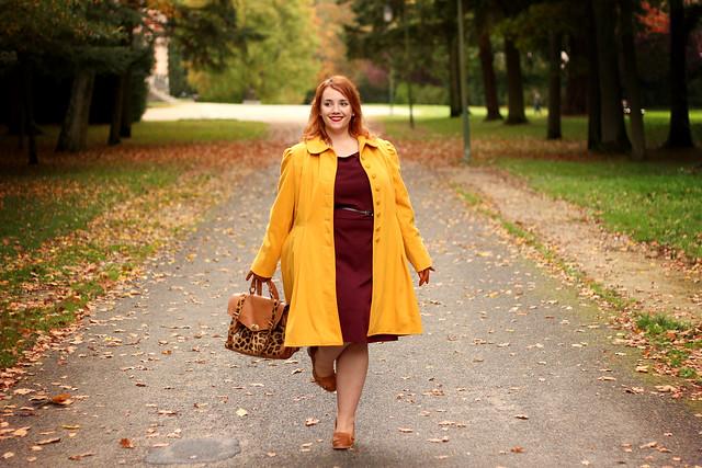 Aux couleurs d'automne 1