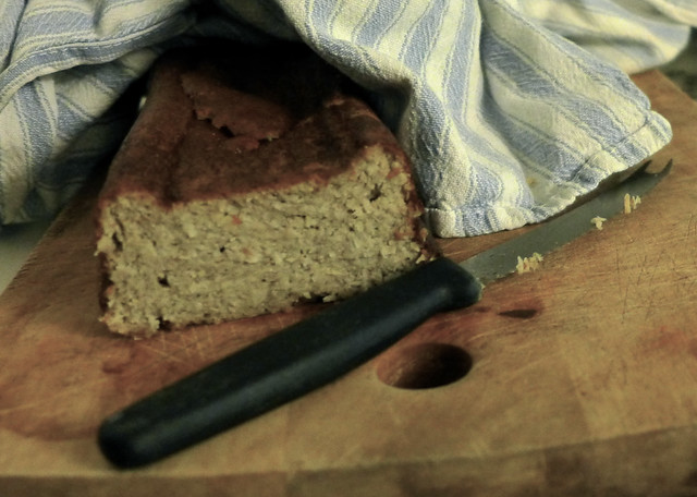 "Banana Bread """" December 2013 version"