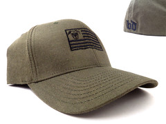 BDW Nation hat