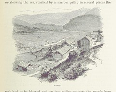 """British Library digitised image from page 241 of """"The Land of the Midnight Sun ... New edition"""""""