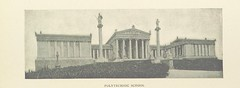 """British Library digitised image from page 207 of """"The Rulers of the Mediterranean ... Illustrated"""""""