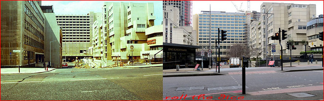 Upper Ground`1980-2013