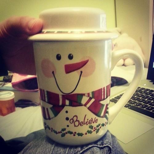 Christmas mug time!