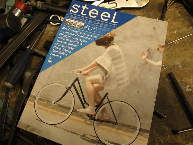 steel #06